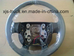 JAC Truck Steering Wheel pictures & photos