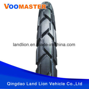 Big Stone Pattern Motorcycle Tyre Motorcycle Tire 4.10-18 pictures & photos