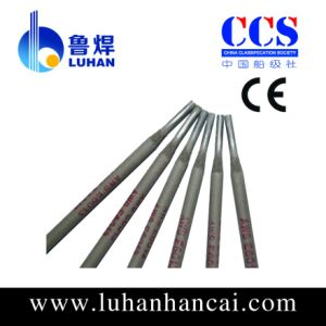 Hot Sale! Low Carbon Steel E6013 Welding Rods with Ce Certificate pictures & photos