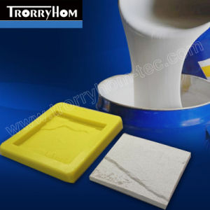 RTV-2 Molding Silicone Rubber for Artificial Stone pictures & photos