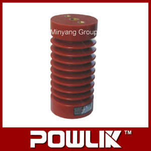 High Quality 12kv Epoxy Resin Insulator (ZN3-10Q / 65X130 and 65X140) pictures & photos