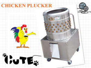 Fed-600t Automatic Plucker