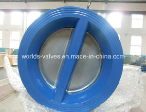 Cast Iron Wafer Type Check Valve (H77X-10/16) pictures & photos