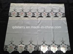 Xlt52 Kitchen Curtain pictures & photos