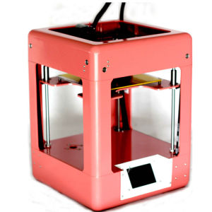 Automatic Grade 3D Printing Machine with High Precision