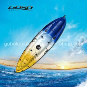 Rotomolding Single Sit on Top Kayak pictures & photos