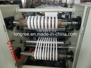 2017 New 500mm PVC Sheet/PVC Edge Banding Extrusion Line/with Slitter pictures & photos