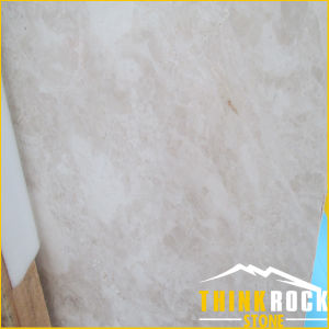 White Marble Slab for Stone Window Frame/Wall