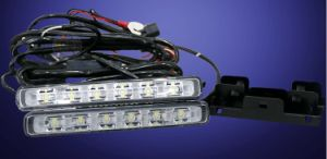 DC12V 8W LED Daytime Running Light pictures & photos