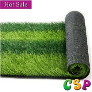 PE Material Soccer Grass/Artificial Turf for Football Field pictures & photos