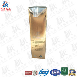 250ml Metallic Aseptic Packaging Carton with Special Technology pictures & photos