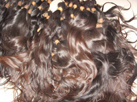 Unprocessed Raw Virgin Human Hair, Brazilian Virgin Hair, Indian Virgin Hair, Russian Virgin Hair