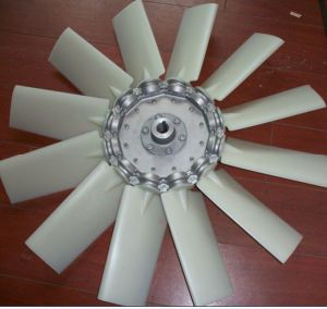 Fan Air Compressor Parts Cooler Fan Fan Blade pictures & photos