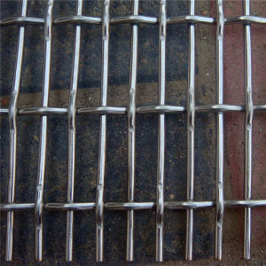 Pig Pig Crimp Wire Mesh pictures & photos