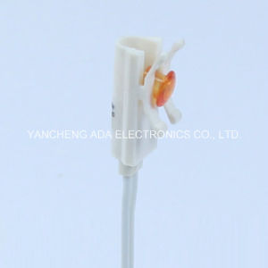New Design 8mm Low Voltage LED Indicator with 20cm PVC Wire pictures & photos