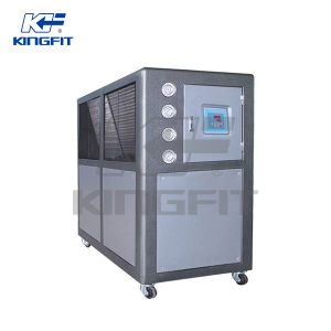 Air Cooled Chiller for Cooling Water pictures & photos