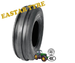 F-2 Agricultural Tyre/ Tractor Tyre/ Farm Tyre/ Agr Tyre (10.00-16) pictures & photos