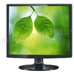 15inch LCD VGA Monitor / 15inch LCD TV pictures & photos