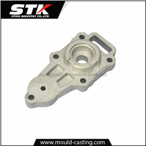 Aluminum Alloy Yacht Accessories by Die Casting (STK-14-AL0089) pictures & photos