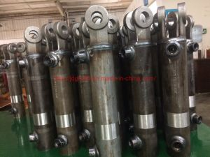 3000psi Hydraulic Cylinder for USA pictures & photos
