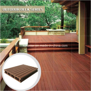 Crack-Resist Manufacturer Price WPC Wood Plastic Composite pictures & photos