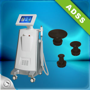 20MHz Medical Crf Machine Deep Wrinkle Removal Beauty Instrument pictures & photos