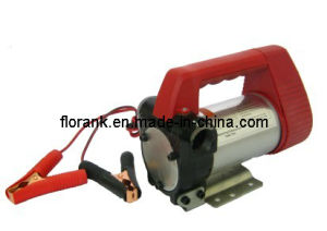 DC Fuel Transfer Pump (12V/24V) pictures & photos