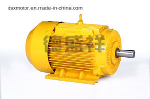 Ie3 Efficiency 2.2kw Three Phase Asynchronous Electric Motor AC Motor pictures & photos