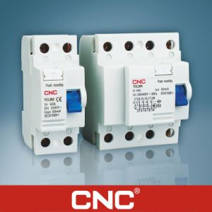CNC RCCB Residual Current Circuit Breaker (YCL360) pictures & photos