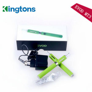 2015 Hot Selling Evod Mt3 E Cigarette with CE Certification pictures & photos