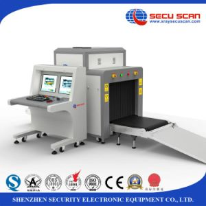 Custom, Airport Large Baggage Security Checking Scanner X Ray Machine pictures & photos