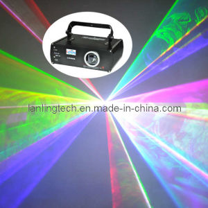 350mw RGB DJ Laser Light L325RGB pictures & photos