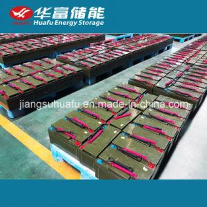 12volt Solar Battery 12V 65ah Sealed Gel Battery pictures & photos