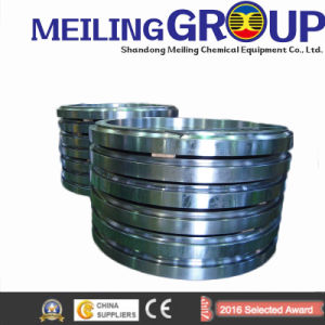 Forging PAR Texplosive Bonding Bimettalic Tube Sheet pictures & photos