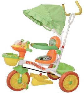 Children Tricycle / Baby Tricycle (LMX-203-D) pictures & photos