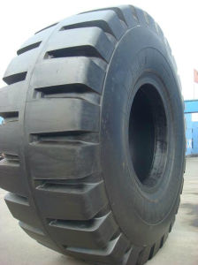 off Road Tire 55/80-57 L4 Tl with ISO pictures & photos