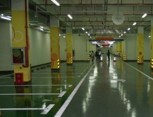 Maydos Scratching Resistance Epoxy Floor Paint for Car Park pictures & photos