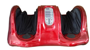 Automatic Electrical Heated CE Foot Massager pictures & photos