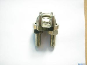 High Quality Malleable Wire Rope Clips (DIN1142) pictures & photos
