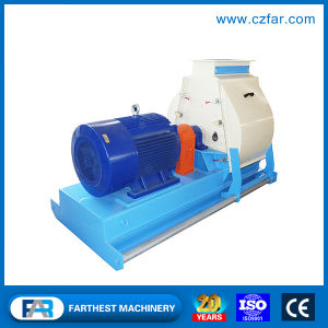 Small Rice Milling Machine for Flour Making pictures & photos