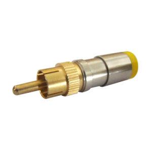 RCA Connector (GYR-002)