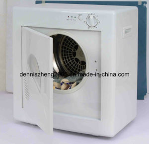 Mini Clothes Dryer, Portable Tumble Dryer