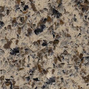 Artificial / Man Made Quartz Stone for Countertop, Worktop, Veneer