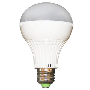 LED Plastic Bulb