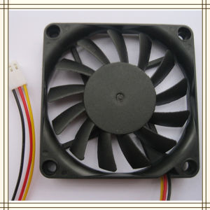 7010 DC Brushless Fan 12V China Manufacture