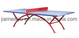 Outdoor Bodybuilding Fitness Equipment Outdoor Table Tennis Table pictures & photos