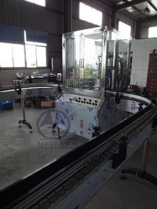 Automatic Gas Filling Machine (U shape conveyor) pictures & photos