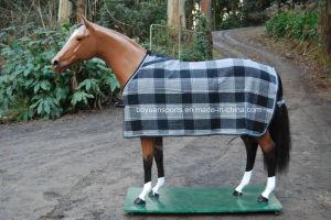 Piaffe Cotton Horse Rug pictures & photos
