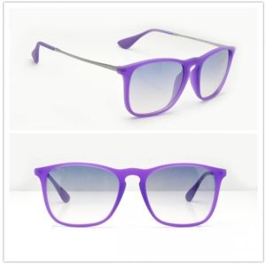 2013 New Styles Sunglasses/ Acetate Sunglasses//Chris Rb4187 pictures & photos