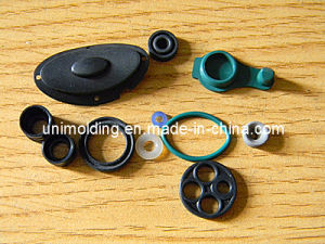 Manifold Rubber Seals Used in Various Industries/Mechanical Seal/Food Grade Silicone Rubber Seal pictures & photos